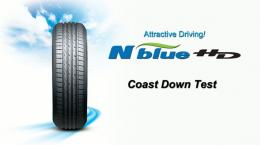 【10%OFF】 NEXEN TIRE【Nblue HD+】195/65R15