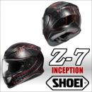 Z-7 [【Z-7 INCEPTION】 SIZE XL(61cm)]